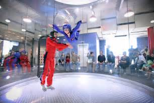 Indoor Skydiving The Indoor Skydiving Influence Ifly Indoor Skydiving
