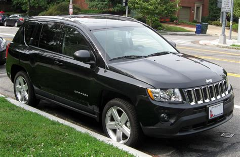 Jeep Compass 2011 Specs 2011 Jeep Compass Pictures Information And Specs Auto