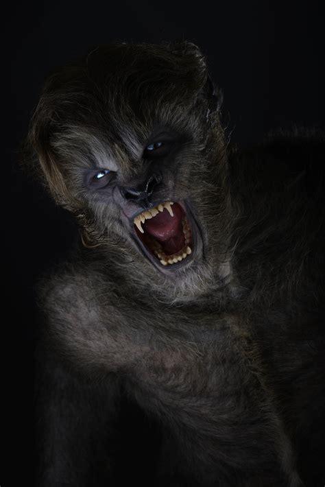 wolves bloody disgusting