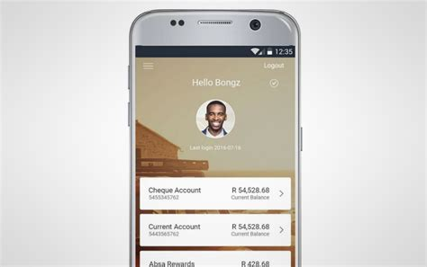 banking on mobile absa launches new banking site and mobile banking app