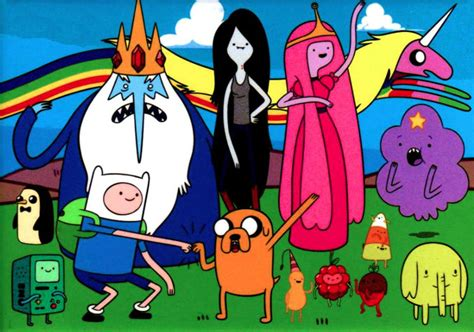 misteri film adventure time the adventure time film may be too little too late