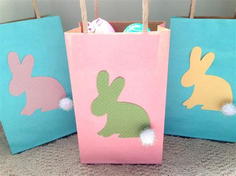 paper bag bunny template easter bunny paper bag template recent deals