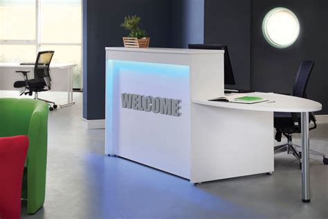 reception desk gm 1462mm wide reality