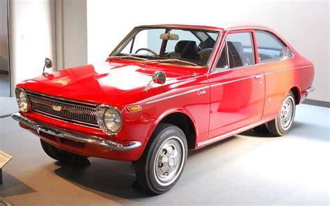 1968 Toyota Corolla Bargain Italian 1968 Fiat 850 Coupe 200cc Bring A