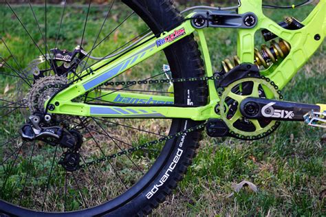 bicycle rubber st reader s rides green 2016 banshee legend with xtr