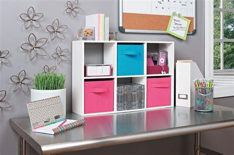 Closetmaid Storage Units Closetmaid Cubeicals 1578 Mini 6 Cube Organizer White Review