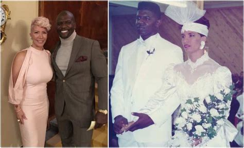 terry crews father brooklyn nine nine actor terry crews with his eclectic and