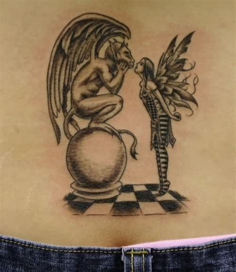 faerie tattoo designs 46 best squirrel tattoos images on