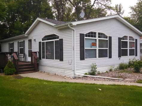 friendship mobile manufactured home  rockford mn