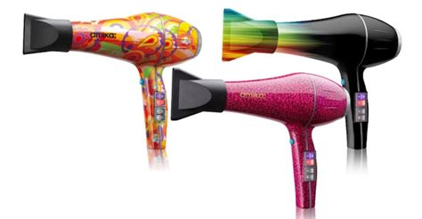 Amika Hair Dryer Reviews martino cartier by amika power cloud repair smooth dryer