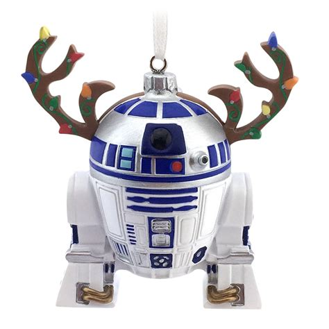 cool star wars christmas tree ornaments