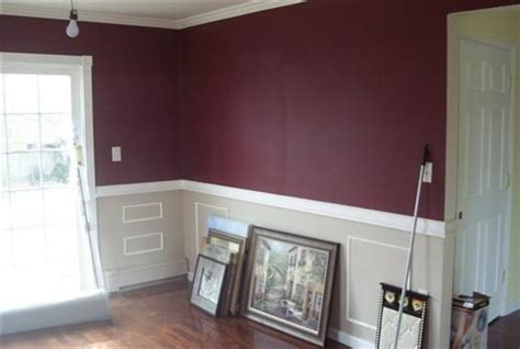 behr paint colors maroon 17 best images about dining room on color