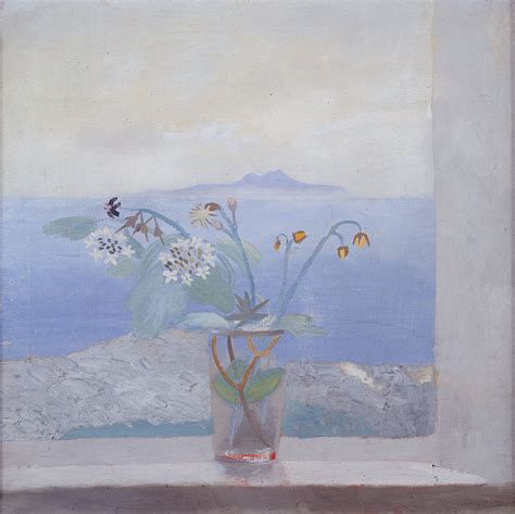 winifred nicholson liberation of 1781300461 winifred nicholson the pleasures of colour painters table