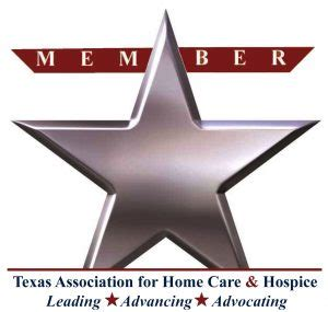 quality care services proud members of association