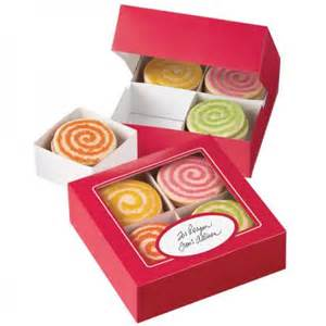 red cookie sler box kit wilton christmas gift box ebay