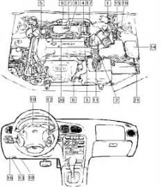 2001 hyundai elantra engine diagram 2001 free engine
