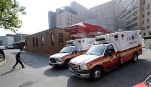 elmhurst hospital emergency room arrested jailed for alleged in hit and run ny daily news