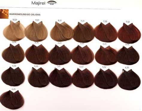 carta de color es salerm 1000 images about hair ideas on pinterest