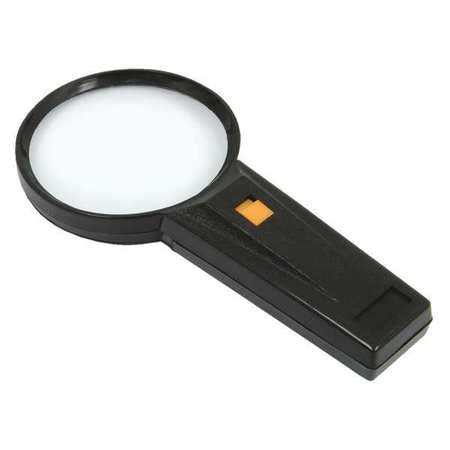 Lighted Magnifying Glasses by Roadpro Lighted Magnifying Glass Rplmg Zoro