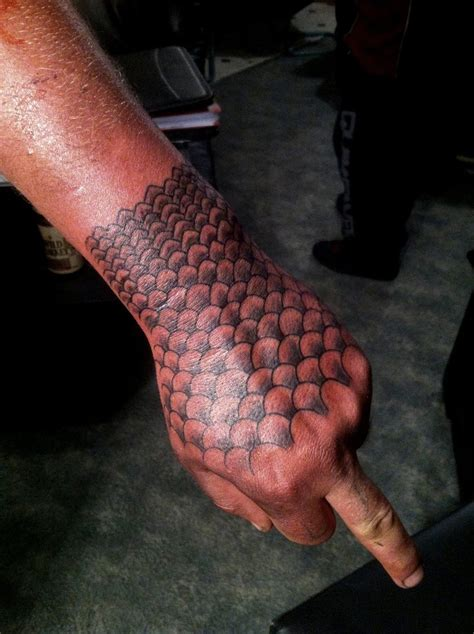 scale tattoos scales on by calebslabzzzgraham on deviantart