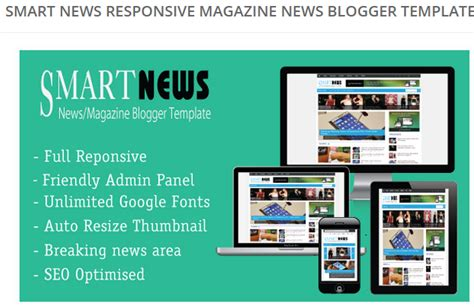 free responsive news template click 5 best responsive templates 2015