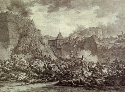 Ottoman Russian Wars Russo Turkish Wars