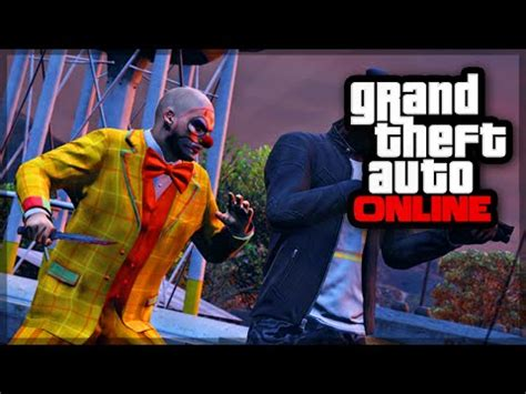 tutorial online heists gta 5 online heist launch tutorial new clothing gta 5