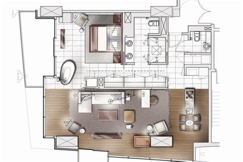 palms place one bedroom palms place one bedroom suite floor plan my dream house
