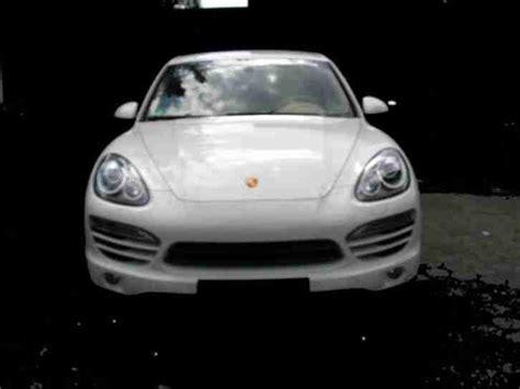 Porsche Cayenne Diesel Technische Daten by Porsche Cayenne Diesel Tiptronic S Porsche Cars Tolle