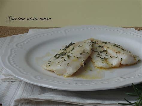 come cucinare filetti di merluzzo surgelati filetti di merluzzo al vino bianco cucina vista mare