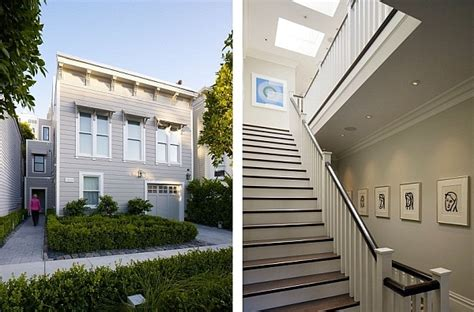 historic home renovation in cow hollow stuns with its