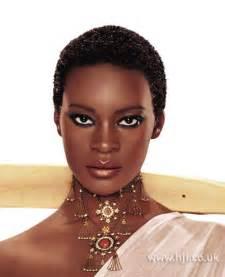 Short african american natural hair styles bakuland women amp man