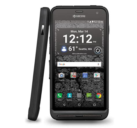 at t rugged smartphone kyocera duraforce xd is a rugged android smartphone that s coming to t mobile tmonews