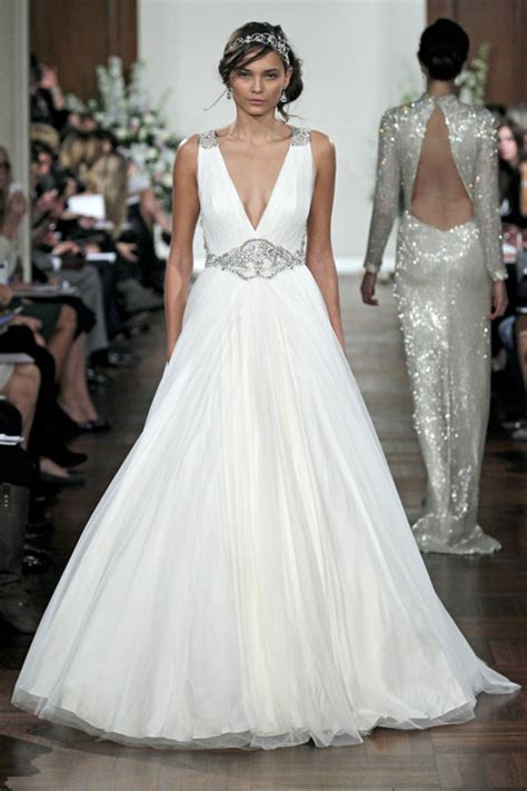 Vintage Wedding Dresses 2009 packham 2013 wedding dresses junebug weddings