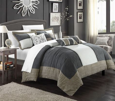 microsuede comforter sets king 17 best images about luxurious microsuede sherpa comforter