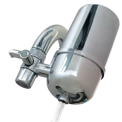 water filter faucet kabter healthy faucet water filter kabter healthy faucet mount water filter system for