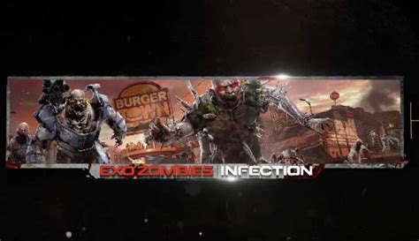 exo zombies infection advanced warfare ascendance dlc release time for uk us