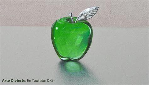 Gl Swarovzki Bola c 243 mo dibujar vidrio una manzana de cristal y o acr 237 lico