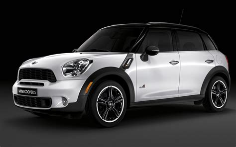 how cars run 2012 mini countryman security system 2012 mini cooper s countryman all4 editors notebook