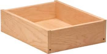 doweled drawer boxes walzcraft
