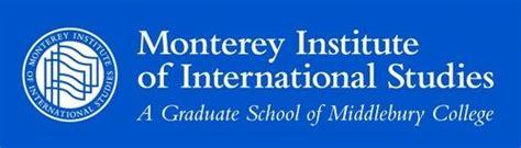Monterey Institute Of International Studies Mba Ranking monterey institute of international studies 1024x293