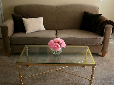 Spray Paint Coffee Table with Metal Coffee Table Makeover Success Create Enjoy