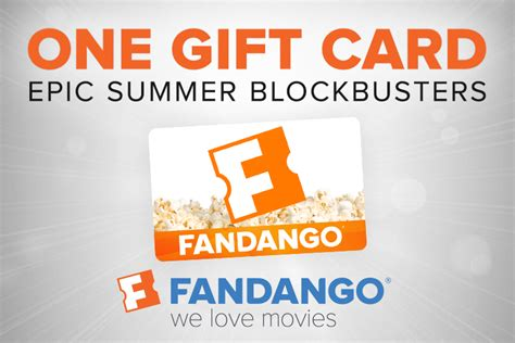 Where To Buy Fandango Gift Cards - what can you get with your fandango gift card photo 1