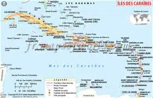 Infos sur les antilles francaises carte geographique arts et