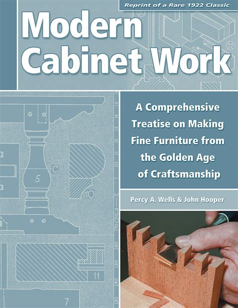 coping saw work classic reprint books 100 year cabinetmaker s bible returns with color