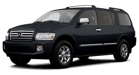 infiniti jeep 2007 amazon com 2007 infiniti qx56 reviews images and specs