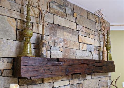 hewn beam custom cut length southern vintage