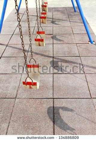 swing set rows empty swings for quotes quotesgram