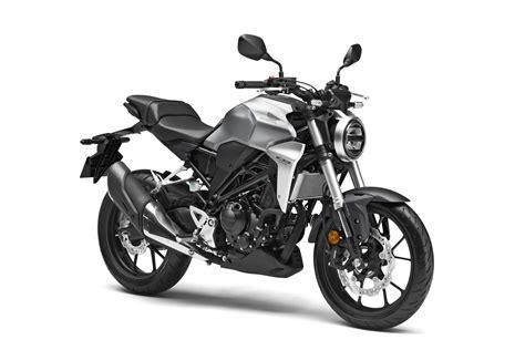 Honda Motorrad 300 by Gebrauchte Und Neue Honda Cb300r Motorr 228 Der Kaufen