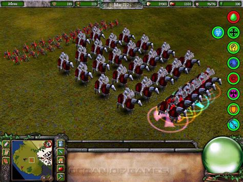 stronghold legends game for pc full version free download stronghold legends free download ocean of games